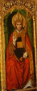 attributen van Sint Nicolaas